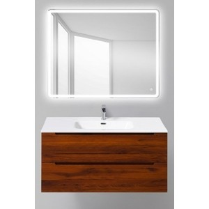 Мебель для ванной BelBagno Etna 101.5x46 rovere ciliegio mibb superpop ciliegio вишня bg166ci