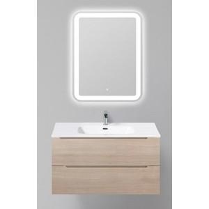 Мебель для ванной BelBagno Etna 91.5x46 Rovere Grigio