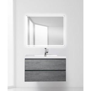 Мебель для ванной BelBagno Luce 100x48 Stucco Cemento