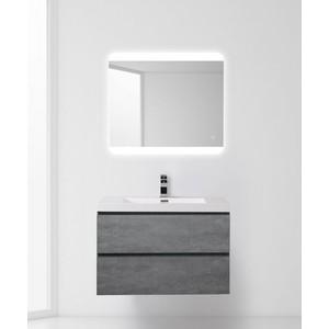 Мебель для ванной BelBagno Luce 80x48 Stucco Cemento