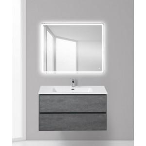 Мебель для ванной BelBagno Pietra 101.5x46 Stucco Cemento