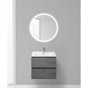 Мебель для ванной BelBagno Pietra 60x50 Stucco Cemento