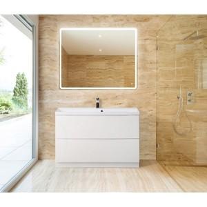 Мебель для ванной BelBagno Marino 90x45 Bianco Lucido