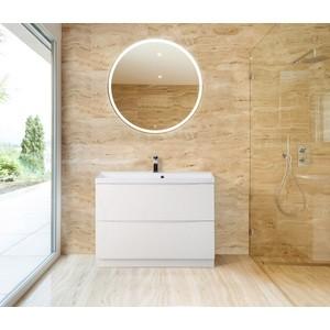 Мебель для ванной BelBagno Marino 80x45 Bianco Lucido мебель для ванной belbagno etna 91 5x46 bianco lucido