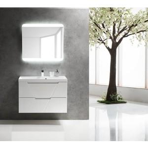 Мебель для ванной BelBagno Vittoria 90x45 Bianco Lucido
