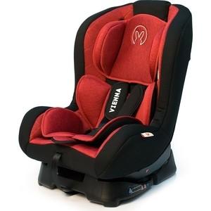 Автокресло BabyHit VIENNA X RED DIAMOND красный в клетку цены