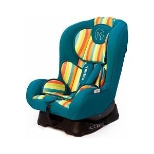 Автокресло BabyHit VIENNA DARK CYAN STRIPS темно бирюзовый с полоскамии коляска 2 в 1 babyhit evenly plus темно зеленый evenly plus dark green