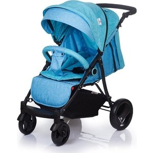 Коляска прогулочная BabyHit PARKWAY LIGHT BLUE Светло голубой