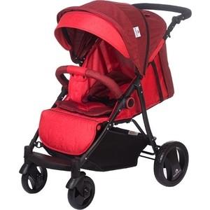 цены Коляска прогулочная BabyHit PARKWAY RED Красный