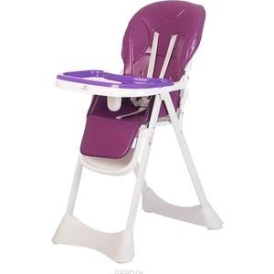 Стульчик для кормления BabyHit MUFFIN PURPLE Фиолетовый
