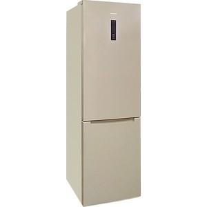 Холодильник Hiberg RFC-372DX NFY двухкамерный холодильник hiberg rfc 311 dx nfgs