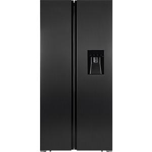 цена на Холодильник Hiberg RFS-484DX NFXd