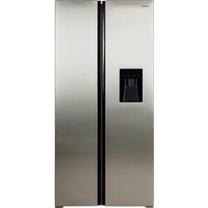Холодильник Hiberg RFS-484DX NFY все цены