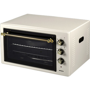 Мини-печь AVEX TR 480 RYCL