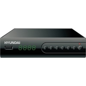 Тюнер DVB-T2 Hyundai H-DVB560