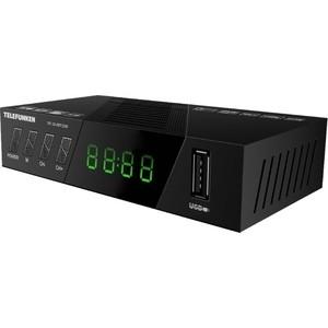Тюнер DVB-T2 TELEFUNKEN TF-DVBT226