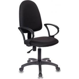 Кресло Бюрократ CH-1300/black ch 550 black