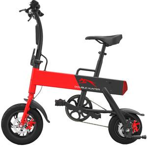 все цены на Электровелосипед DOUBLE HUNTER P12+ онлайн