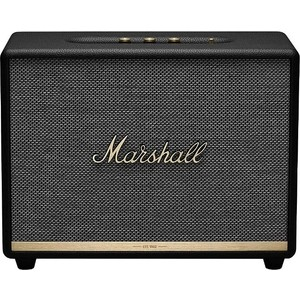 Портативная колонка Marshall Woburn II black портативная bluetooth колонка marshall woburn cream