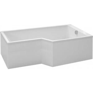 Акриловая ванна Jacob Delafon Bain-Douche Neo 160x90 правая E6D000R-00