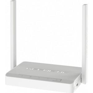 цена на Wi-Fi роутер Keenetic DSL (KN-2010)