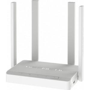 Wi-Fi роутер Keenetic Duo (KN-2110) цена и фото