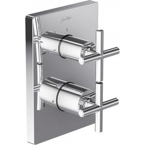 Термостат для ванны Jacob Delafon Modulo (E75395-CP)