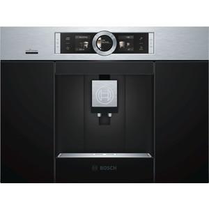 Кофемашина Bosch Serie 8 CTL636ES6