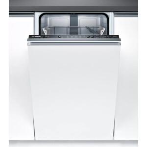 Встраиваемая посудомоечная машина Bosch SPV25CX10R встраиваемая посудомоечная машина bosch spv 63m50 ru