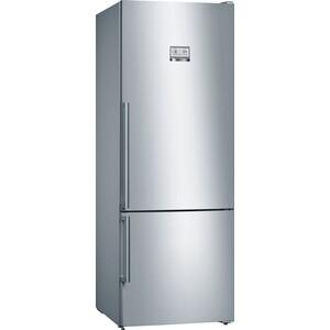 лучшая цена Холодильник Bosch Serie 6 KGN56HI20R