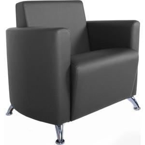 Кресло Euroforma Сити ИК P2 euroline, 990 серый