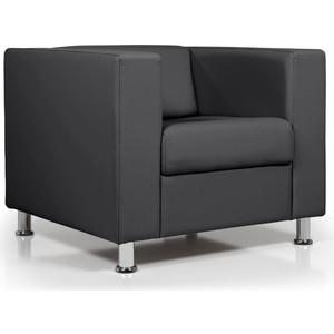 Кресло Euroforma Аполло ИК P2 euroline, 990 серый