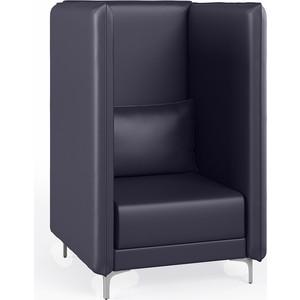 Кресло Euroforma Графит В ИК domus, antracite темно-серый