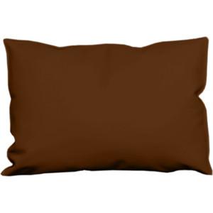 Подушка-подлокотник Euroforma Графит кожа рулонная dakota, 116 коричневый dakota