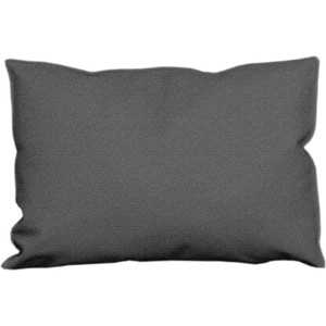 Подушка-подлокотник Euroforma Графит рогожка bravo, grey