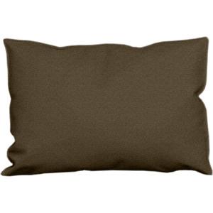 Подушка-подлокотник Euroforma Графит рогожка bravo, brown