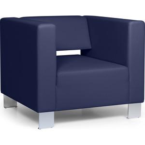 Кресло Euroforma Горизонт ИК domus, navy синий