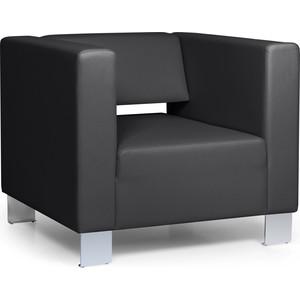 Кресло Euroforma Горизонт ИК P2 euroline, 990 серый