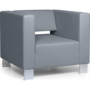 Кресло Euroforma Горизонт шерсть искусственная Kardif, 009 фото