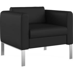 Кресло Euroforma Модерн ИК P2 euroline, 9100 черный