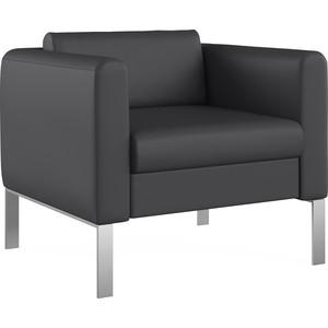 Кресло Euroforma Модерн ИК P2 euroline, 990 серый