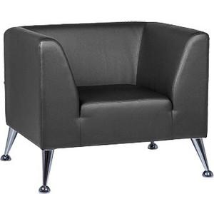 Кресло Euroforma Ультра кожа рулонная dakota, 2155 графитовый dakota suite dakota suite signal hill