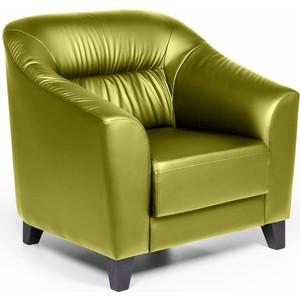 Кресло Euroforma Райт Вуд ИК domus, kiwi