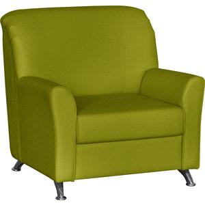 Кресло Euroforma Европа рогожка bravo, 20 Lime