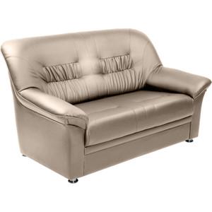 Двухместный диван Euroforma Карелия НР ИК P2 euroline, 906