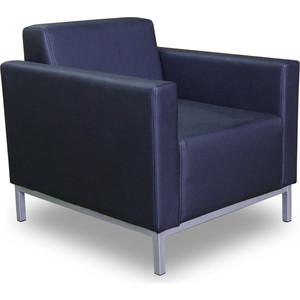 Кресло Euroforma Евро люкс ИК P2 euroline, 9100 черный