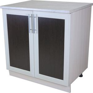 Кухонный шкаф напольный Гамма Евро 80 см вяз