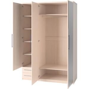 Шкаф комбинированный Гамма Мелодия 135х60