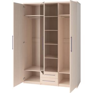Шкаф комбинированный Гамма Мелодия 105х60