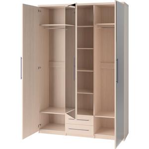 Шкаф комбинированный Гамма Мелодия 150х60